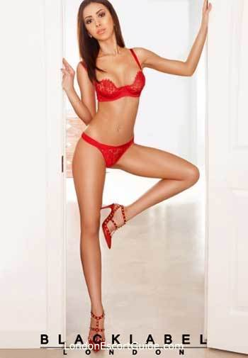Knightsbridge 600-and-over Nicole london escort