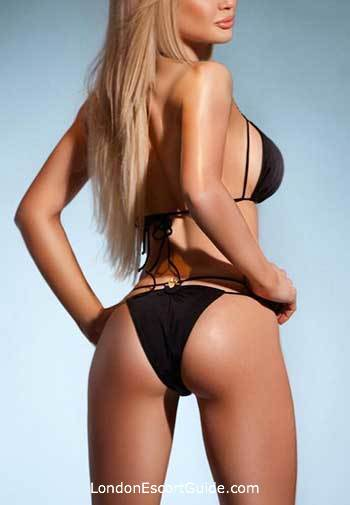 central london a-team Yvonne london escort