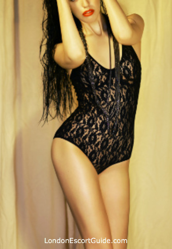 central london east-european Adele london escort