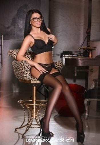 South Kensington east-european Julie london escort