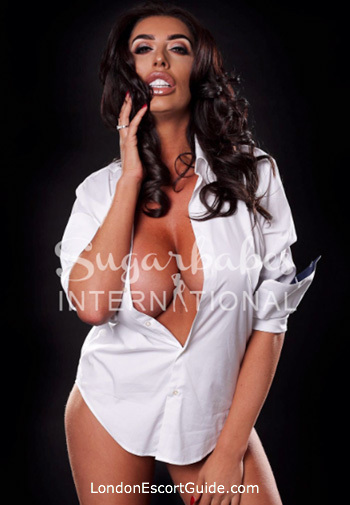Kensington 300-to-400 AvaKoxxx london escort