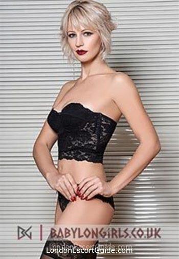 Bayswater value Inessa london escort