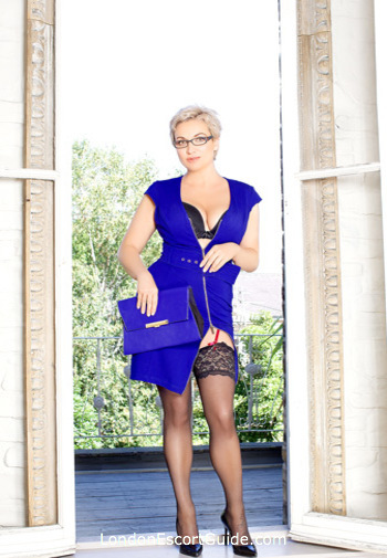 West End 200-to-300 Ilona london escort