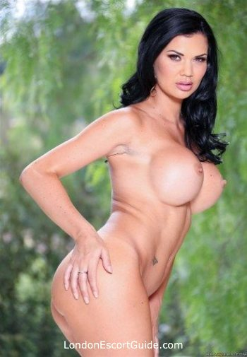Marylebone elite Jasmine Jae london escort