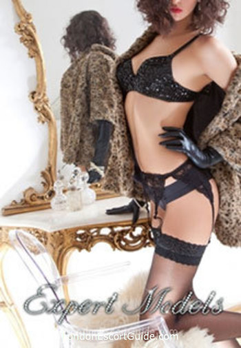 central london east-european Luna london escort