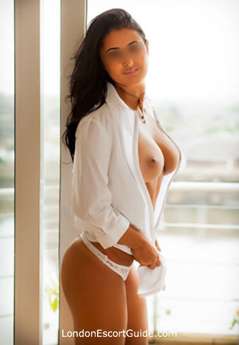 The City featured-girls Amira london escort
