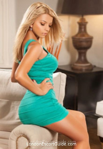 Paddington east-european Raisa london escort