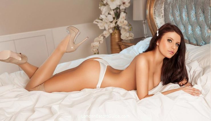 Mayfair a-team Isabela london escort