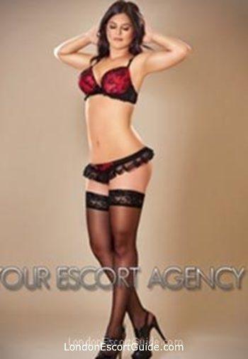 Chelsea value Aisha london escort