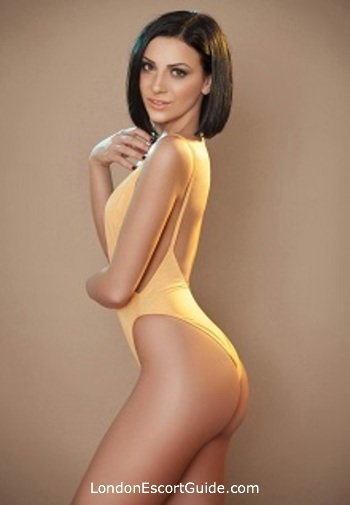 Paddington brunette Luna london escort