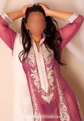 Heathrow indian Shanza london escort