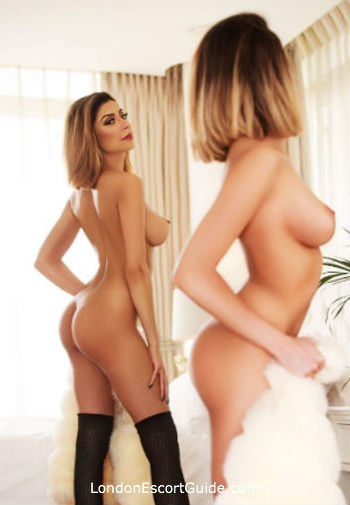 South Kensington a-team Carlita london escort