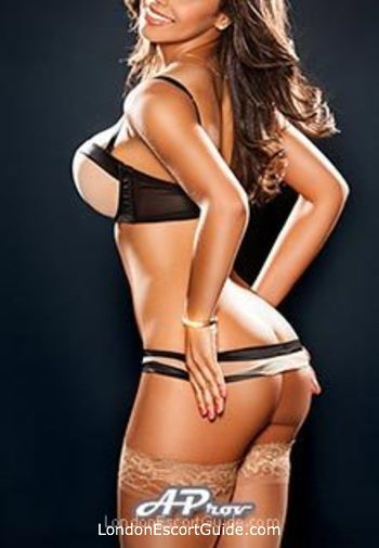 central london brunette Helen london escort