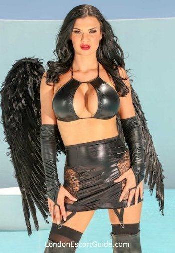 central london pornstar Jasmine Jae london escort