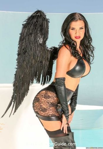 central london 600-and-over Jasmine Jae london escort