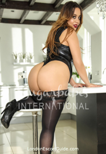Lancaster Gate brunette Nadia london escort
