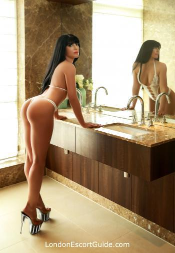 Paddington value Rikarda london escort
