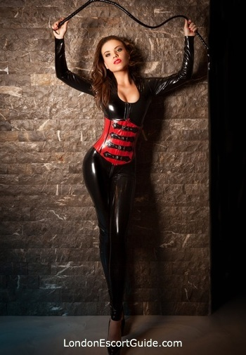 Central London 200-to-300 Mistress Ivory london escort