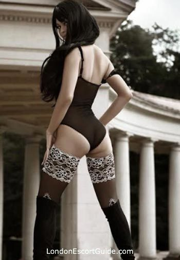 Outcall Only elite Alessandra london escort