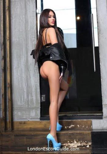 Outcall Only mature Alessandra london escort