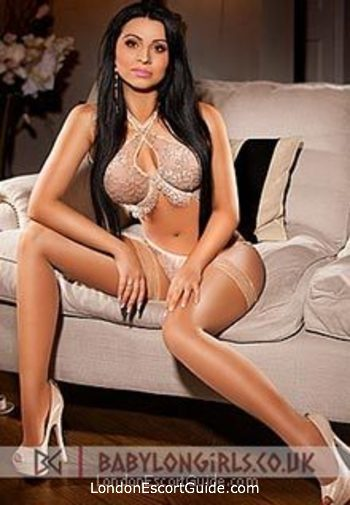 central london east-european Crystal london escort