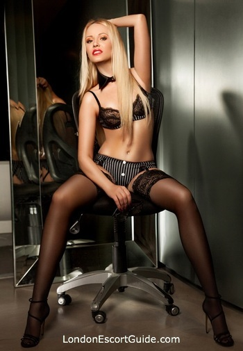 South Kensington east-european Alice london escort