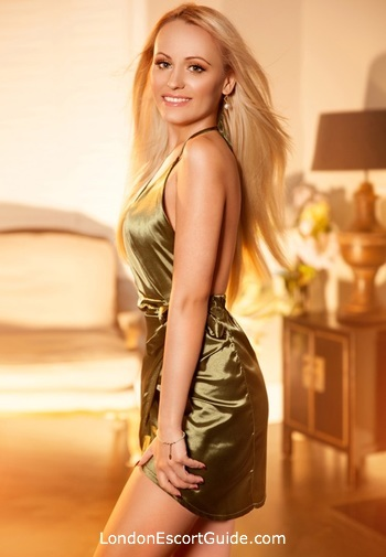 South Kensington value Alice london escort
