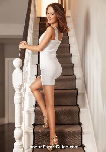 Edgware Road elite Scarlet london escort