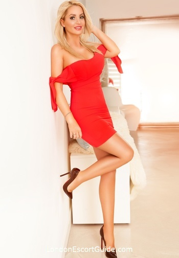 Central London value Harper london escort