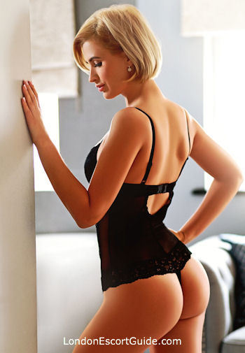 Bayswater value Adelina london escort