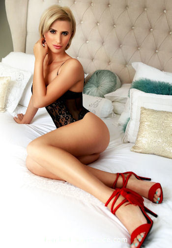 Bayswater east-european Adelina london escort