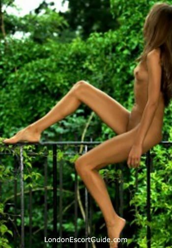 Mayfair brunette Felicity Fairchild london escort