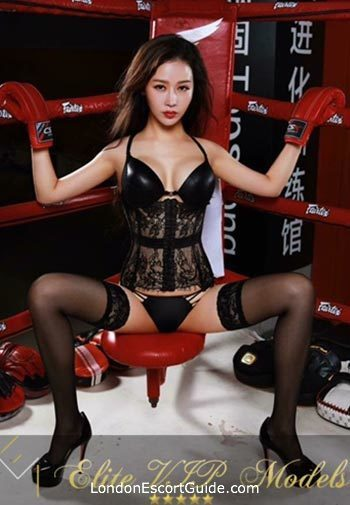 Liverpool Street asian Kim london escort