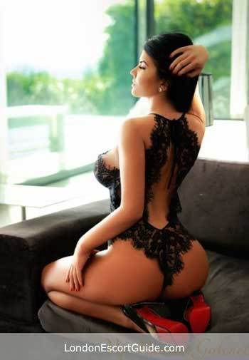 Chelsea east-european Nadira london escort