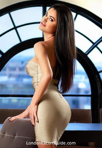 South Kensington value Lisette london escort