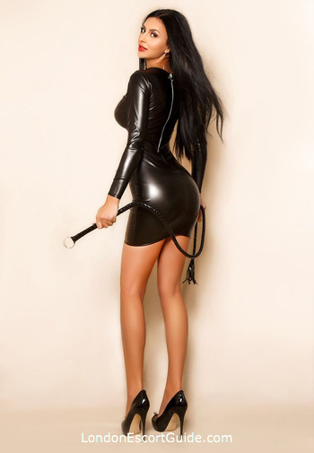 Bayswater massage Iris london escort