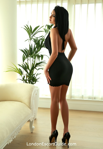 Kensington Olympia under-200 Kristina london escort