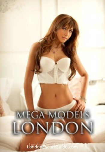 Notting Hill latin Monica london escort
