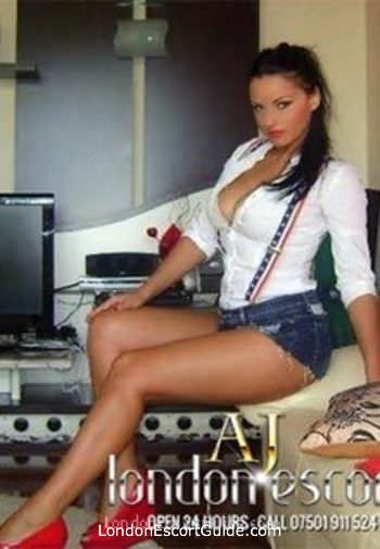 Outcall Only east-european Alexandra london escort