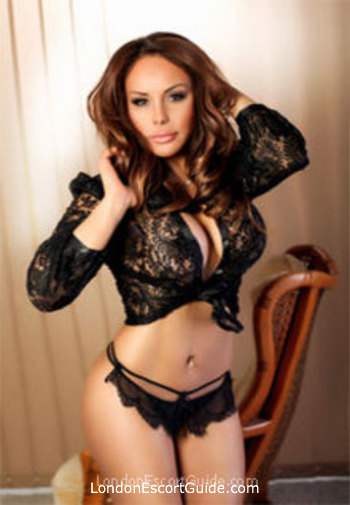 Lancaster Gate latin Kate london escort