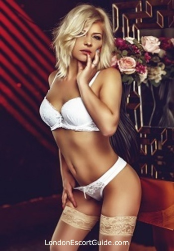 Kensington a-team Celia london escort