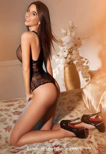 Gloucester Road elite Alba london escort
