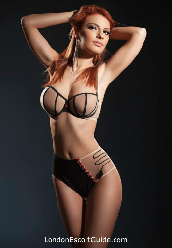 Gloucester Road a-team Ruby london escort