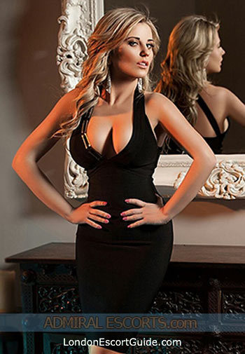Paddington blonde Stacy london escort
