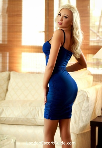 South Kensington value Sibylla london escort