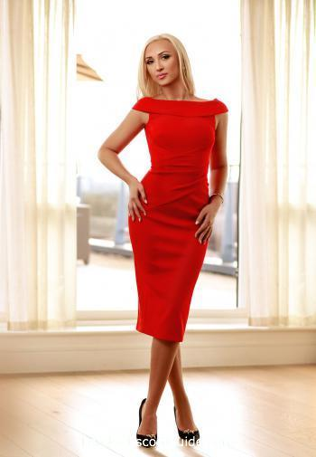 South Kensington a-team Sibylla london escort