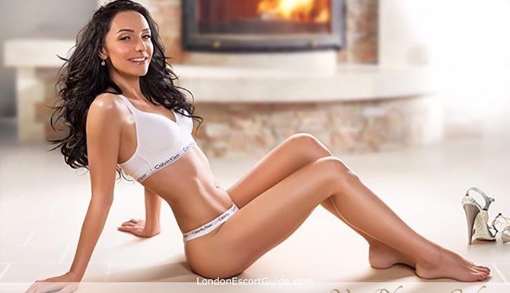 Bayswater value Nicoletta london escort