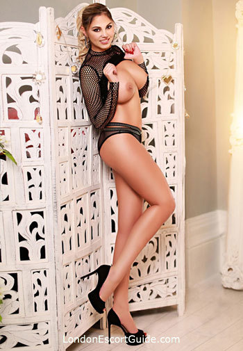 Bayswater east-european Kassandra london escort