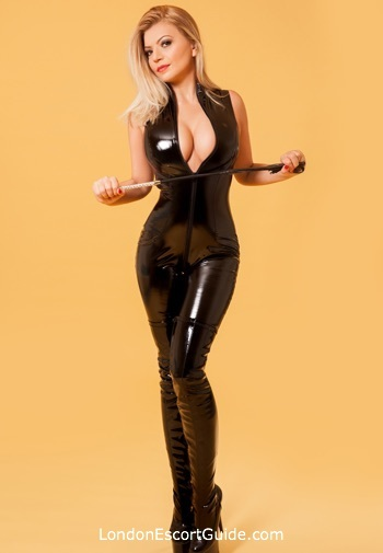 Paddington pvc-latex Mistress Rochelle london escort