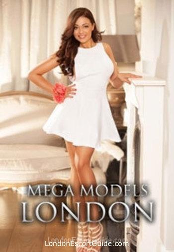 Notting Hill latin Gabriela london escort